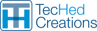 TecHed Creations Logo